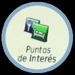 Puntos de interes