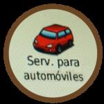 Servicio autos