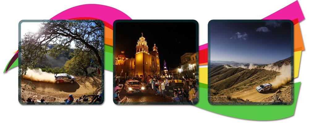Rally Guanajuato