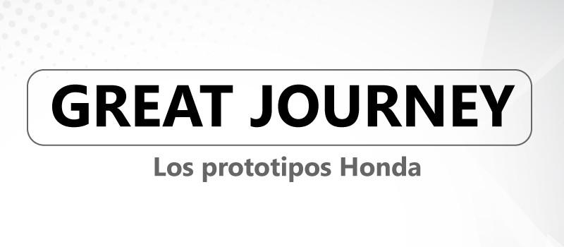 Proyecto Great Journey