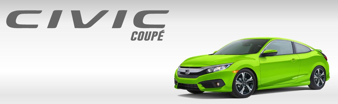 Civic Coupé