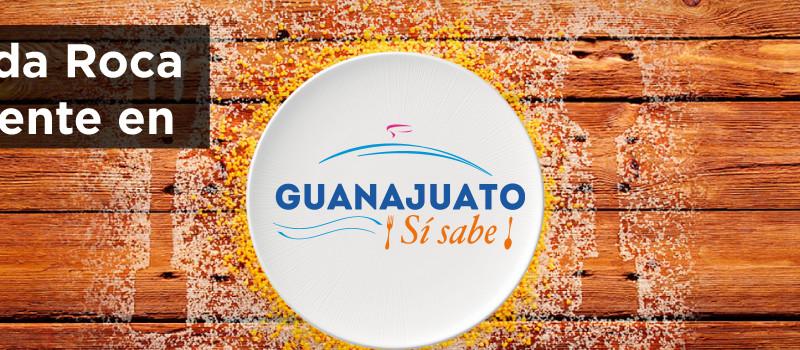 Evento de Guanajuato sí sabe