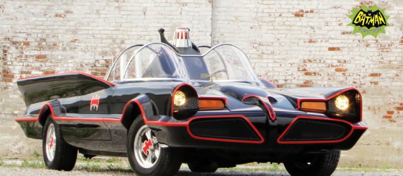Autos más icónicos del cine
