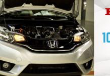 Honda 100 millones