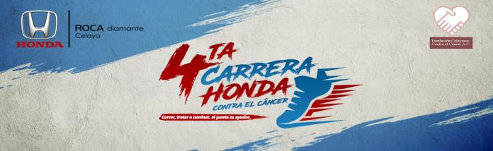 4ta Carrera Honda Vs Cáncer