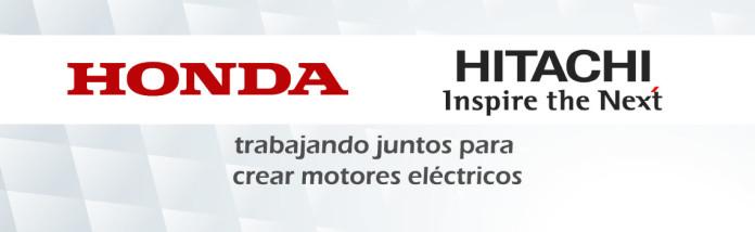 Honda y Hitachi