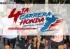 4ta Carrera Honda