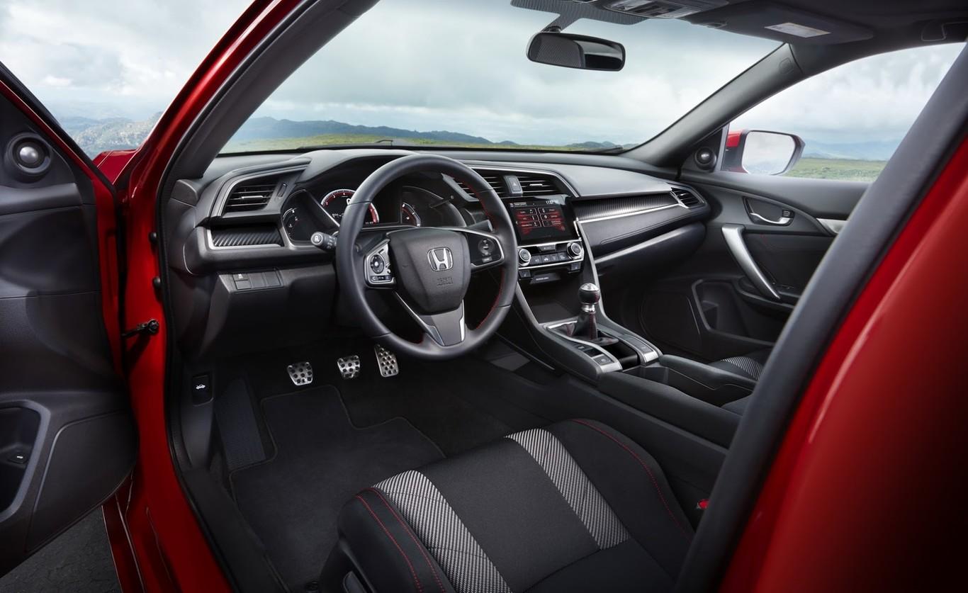 Honda Civic Si 2