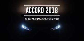Accord 2018