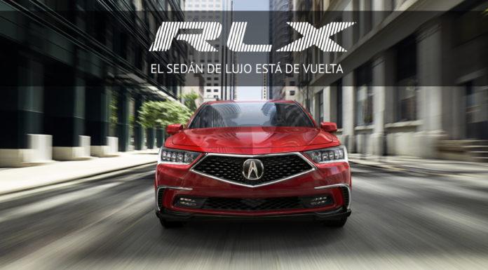 RLX 2018