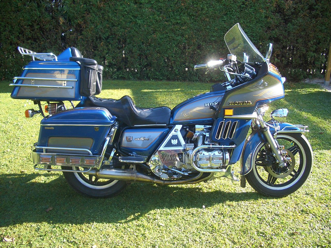 Honda Gold Wing GL1100