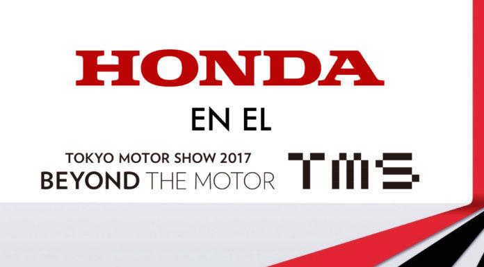 Tokyo Motor Show