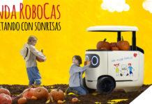 Honda RoboCas