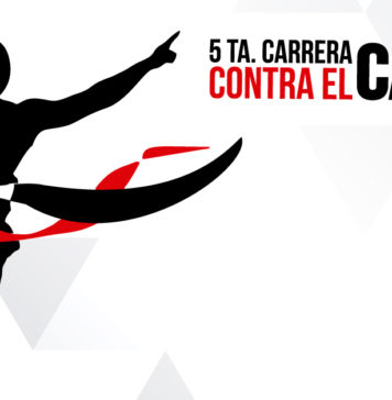 5ta Carrera Honda vs Cáncer