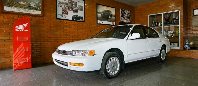 Honda en México