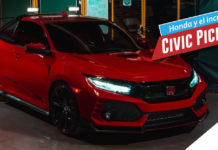 civic pickup