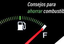 Consejos para ahorrar gasolina.