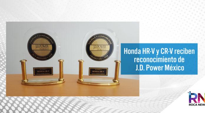 Honda HR-V y CR-V