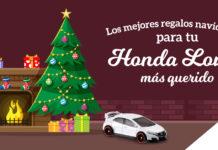 Honda Lover
