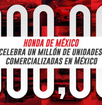 Honda de México