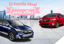 Honda Ideal