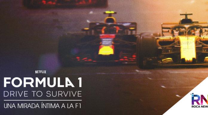 Formula 1: Drive to Survive